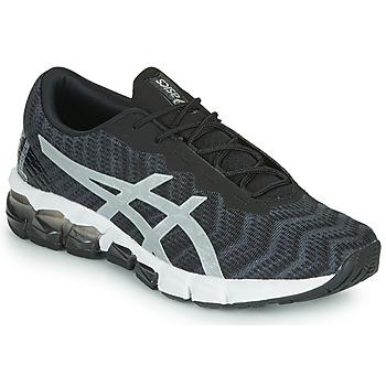 Παπούτσια Άνδρας Χαμηλά Sneakers Asics GEL-QUANTUM 180 5 Grey / Argenté