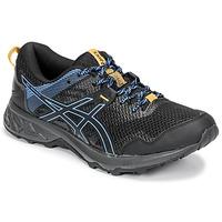 Παπούτσια Άνδρας Τρέξιμο Asics GEL-SONOMA 5 Black / Μπλέ