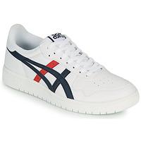 Παπούτσια Άνδρας Χαμηλά Sneakers Asics JAPAN S Άσπρο / Μπλέ / Red