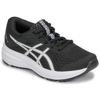 Παπούτσια Παιδί Τρέξιμο Asics PATRIOT 12 GS Black / Άσπρο