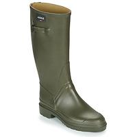 Παπούτσια Άνδρας Μπότες βροχής Aigle CESSAC Kaki
