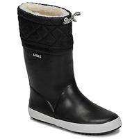 Παπούτσια Παιδί Snow boots Aigle GIBOULEE Black