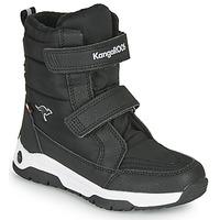 Παπούτσια Παιδί Μπότες βροχής Kangaroos K-MAJOR V RTX Black