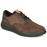 Παπούτσια Άνδρας Χαμηλά Sneakers Timberland CROSS MARK PT OXFORD Brown