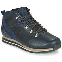 Παπούτσια Άνδρας Μπότες Timberland SPLITROCK 3 Μπλέ