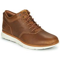 Παπούτσια Άνδρας Μπότες Timberland KILLINGTON HALF CAB Brown