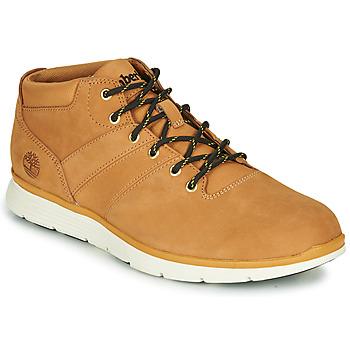 Ψηλά Sneakers Timberland KILLINGTON SUPER OX F/L ΣΤΕΛΕΧΟΣ: καστόρι & ΕΠΕΝΔΥΣΗ: Συνθετικό ύφασμα & ΕΣ. ΣΟΛΑ: Συνθετικό & ΕΞ. ΣΟΛΑ: Καουτσούκ