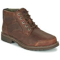 Παπούτσια Άνδρας Μπότες Timberland LARCHMONT II CHUKKA Brown / Fonce
