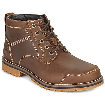 Παπούτσια Άνδρας Μπότες Timberland LARCHMONT II CHUKKA Brown