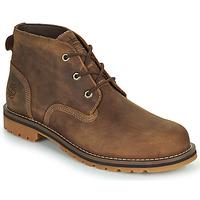 Παπούτσια Άνδρας Μπότες Timberland LARCHMONT II WP CHUKKA Brown