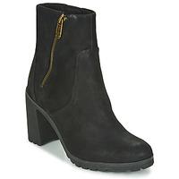 Παπούτσια Γυναίκα Μποτίνια Timberland ALLINGTON BOOTIE Black