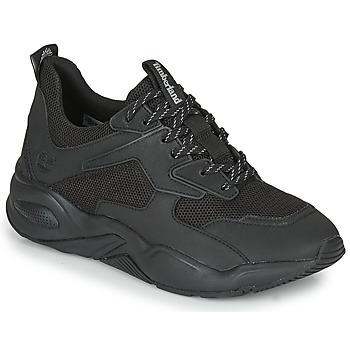 Xαμηλά Sneakers Timberland DELPHIVILLETEXTILESNEAKER ΣΤΕΛΕΧΟΣ: Δέρμα & ΕΠΕΝΔΥΣΗ: & ΕΣ. ΣΟΛΑ: & ΕΞ. ΣΟΛΑ: Καουτσούκ