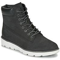 Παπούτσια Γυναίκα Μπότες Timberland KEELEY FIELD 6IN Black