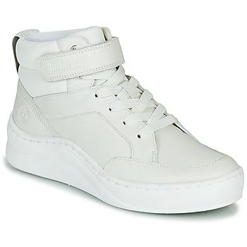 Παπούτσια Γυναίκα Ψηλά Sneakers Timberland RUBY ANN CHUKKA Άσπρο