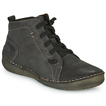 Ψηλά Sneakers Josef Seibel FERGEY 86 ΣΤΕΛΕΧΟΣ: Δέρμα & ΕΠΕΝΔΥΣΗ: Δέρμα & ΕΣ. ΣΟΛΑ: Δέρμα & ΕΞ. ΣΟΛΑ: Συνθετικό