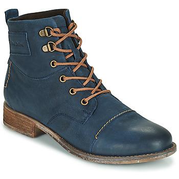 Παπούτσια Γυναίκα Μπότες Josef Seibel SIENNA 17 Marine