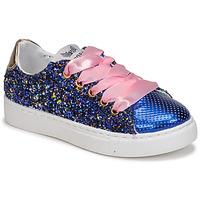 Παπούτσια Κορίτσι Χαμηλά Sneakers Kaporal SHERIFA Multicolour