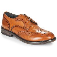 Παπούτσια Άνδρας Μπότες Moma HANCOK Brown