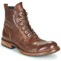 Παπούτσια Άνδρας Μπότες Moma MALE Brown