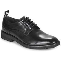 Παπούτσια Άνδρας Derby Melvin & Hamilton EDDY Black