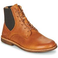 Παπούτσια Γυναίκα Μπότες Kickers TITI Brown