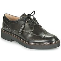 Παπούτσια Γυναίκα Derby Kickers OXANYBY Argenté / Black