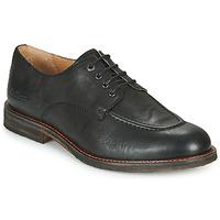Παπούτσια Άνδρας Derby Kickers ALPHABI Black