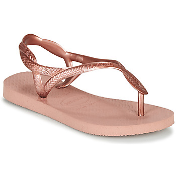 Παπούτσια Κορίτσι Σαγιονάρες Havaianas LUNA MINI ME Ροζ
