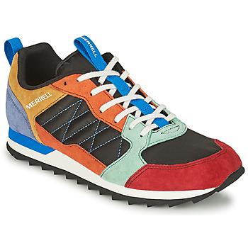 Xαμηλά Sneakers Merrell ALPINE SNEAKER ΣΤΕΛΕΧΟΣ: Δέρμα / ύφασμα & ΕΠΕΝΔΥΣΗ: Ύφασμα & ΕΣ. ΣΟΛΑ: Συνθετικό ύφασμα & ΕΞ. ΣΟΛΑ: Καουτσούκ