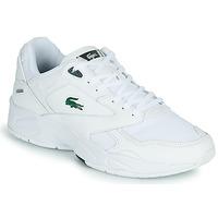 Παπούτσια Άνδρας Χαμηλά Sneakers Lacoste STORM 96 LO 0120 3 SMA Άσπρο / Green