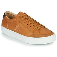 Παπούτσια Άνδρας Χαμηλά Sneakers Le Coq Sportif PRODIGE Cognac