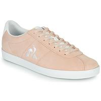 Παπούτσια Γυναίκα Χαμηλά Sneakers Le Coq Sportif AMBRE Ροζ