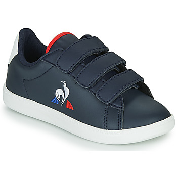 Xαμηλά Sneakers Le Coq Sportif COURTSET PS