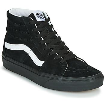 Παπούτσια Ψηλά Sneakers Vans SK8-HI Black