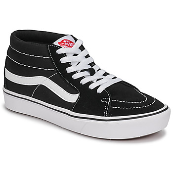 Παπούτσια Ψηλά Sneakers Vans COMFYCUSH SK8-MID Black
