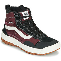 Παπούτσια Γυναίκα Ψηλά Sneakers Vans ULTRARANGE EXO HI MTE Black / Bordeaux