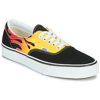 Παπούτσια Χαμηλά Sneakers Vans ERA Black / Flame