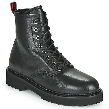 Παπούτσια Γυναίκα Μπότες Mimmu JUDONE Black