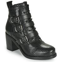 Παπούτσια Γυναίκα Μποτίνια Mimmu JAYZE Black