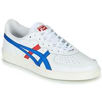 Παπούτσια Χαμηλά Sneakers Onitsuka Tiger GSM LEATHER Άσπρο / Red / Μπλέ