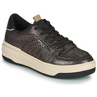 Παπούτσια Γυναίκα Χαμηλά Sneakers Palladium Manufacture OCA 01 Grey