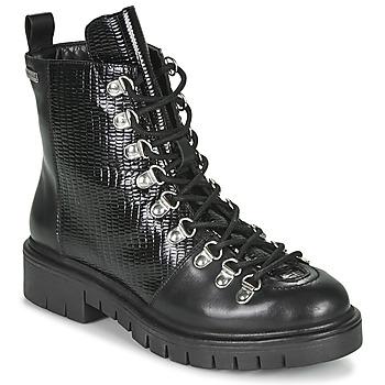Παπούτσια Γυναίκα Μπότες Les Tropéziennes par M Belarbi ZANTIS Black