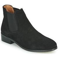 Παπούτσια Γυναίκα Μπότες Les Tropéziennes par M Belarbi Uzou Black