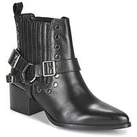 Παπούτσια Γυναίκα Μποτίνια Les Tropéziennes par M Belarbi KIMIKO Black
