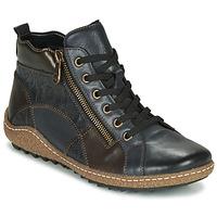 Παπούτσια Γυναίκα Ψηλά Sneakers Remonte Dorndorf R4790-14 Μπλέ