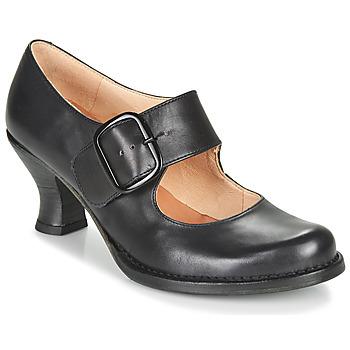 Παπούτσια Γυναίκα Γόβες Neosens ROCOCO Brown