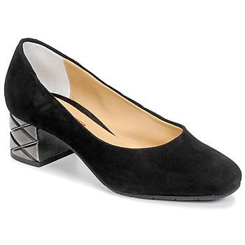 Παπούτσια Γυναίκα Γόβες Perlato JAMINET Black