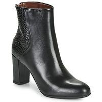 Παπούτσια Γυναίκα Μποτίνια Perlato JAMICOT Black