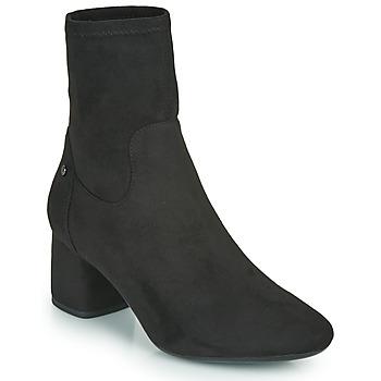 Παπούτσια Γυναίκα Μποτίνια Stonefly LEYLA 3 Black
