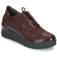Παπούτσια Γυναίκα Χαμηλά Sneakers Stonefly CREAM 21 Bordeaux
